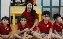 19h hôm nay 9-9 Royal School lên sóng 'Khám phá trường học'