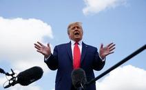Ông Trump sẵn sàng móc tiền túi ra tranh cử