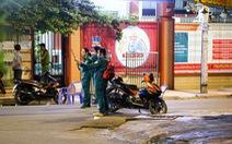 Người phụ nữ thứ 3 nhập cảnh 'chui' ở Tân Phú âm tính COVID-19