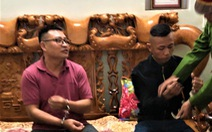 Đắk Nông: Giám đốc và nhân viên công ty mua bán nợ bị bắt vì gây rối