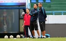 'Tuyển nữ VN có 90% cơ hội dự World Cup 2023'