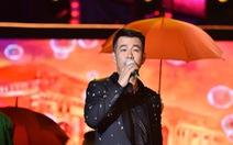 Bữa tiệc âm nhạc mừng năm mới của người dân Sài Gòn