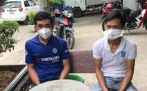 Khởi tố 5 người tổ chức đưa người nhiễm COVID-19 vượt biên trái phép vào Việt Nam