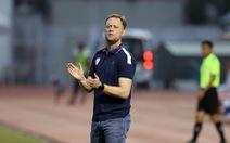 'Tôi muốn CLB TP.HCM vô địch V-League 2021'