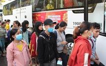 Tặng cả vé máy bay để người lao động, sinh viên có tết đoàn viên