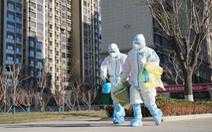 Số ca mắc COVID-19 tăng gấp đôi, Thủ tướng Trung Quốc nói 'không dung thứ che giấu dịch bệnh'