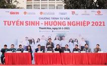 ĐH Quốc gia Hà Nội công bố bài thi tham khảo của kỳ thi đánh giá năng lực