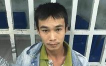 Bắt nghi phạm cứa cổ tài xế GrabBike ở Nha Trang khi đang trốn ở TP.HCM