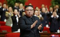 Ông Kim Jong Un được bầu làm Tổng bí thư của Đảng Lao động Triều Tiên