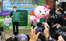 Trung Quốc phản đối ngoại trưởng Mỹ xóa hạn chế trong quan hệ cùng Đài Loan