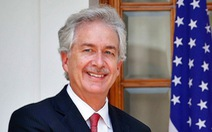 Ông Biden chọn nhà ngoại giao kỳ cựu William Burns làm lãnh đạo CIA