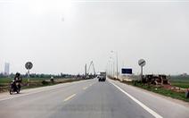 Chuyển 2 dự án thuộc tuyến cao tốc Bắc - Nam sang đầu tư công