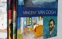 Vincent Van Gogh: Bắt lấy ý tưởng thiên tài của các danh họa