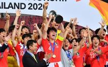 AFC xem xét hủy Giải U23 châu Á 2022