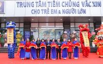 Khai trương VNVC Hải Phòng