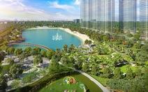 Tận hưởng 365 ngày nghỉ dưỡng tại 'ốc đảo' xanh Imperia Smart City