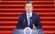 Hàn Quốc tiêm vắc xin COVID-19 miễn phí cho toàn dân