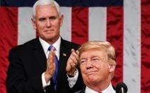 Quan hệ Trump - Pence trở nên giá lạnh như Bắc Cực