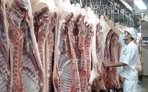 TP.HCM: Cho tăng giá bán lẻ 8 loại thịt heo bình ổn