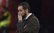 Điểm tin thể thao tối 12-1: Hai huấn luyện viên tại La Liga bị mất việc