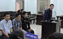 Bị cáo người Trung Quốc khai 'ân nhân' giúp thành người Việt Nam