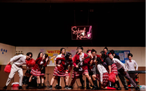 Nhạc kịch 'Rock học đường' tại BVIS - không đơn thuần là một vở diễn!