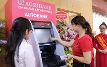 Agribank bội thu nhiều giải thưởng lớn