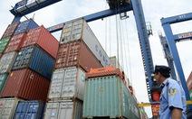 Bộ Công thương đề nghị giảm phí lưu container, kho bãi cho doanh nghiệp