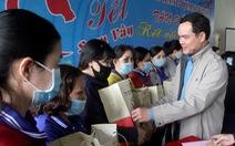 Hỗ trợ người lao động khó khăn 1-2 triệu đồng dịp Tết Nguyên đán 2021