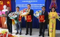 Đang thời COVID-19, Đồng Nai thu hút liền 3 dự án 190 triệu USD