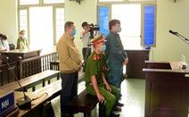 Xét xử phúc thẩm 2 cựu lãnh đạo UBND TP Phan Thiết