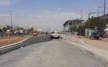 TP.HCM: thêm nhiều cầu, đường hoàn thành trước Tết Nguyên đán 2021