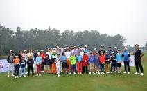 Phát triển golf trẻ: Khó hay dễ?