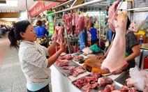 Tin vui cho bà con buôn bán chợ truyền thống ở TP.HCM: giảm 50% tiền thuê quầy, sạp