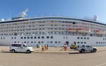 Nguy cơ 'nhập COVID-19' từ cảng biển