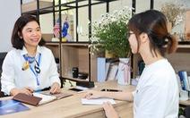 Ra mắt phòng chăm sóc và hỗ trợ người học đầu tiên ở trường đại học