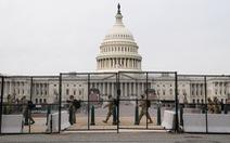 Ông Trump tuyên bố tình trạng khẩn cấp ở thủ đô để bảo vệ lễ nhậm chức của ông Biden