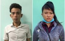 Bắt cặp tình nhân trộm hàng loạt xe máy để lấy tiền mua ma túy