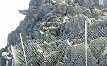 Tạm cấm 'check in' sau vụ khách du lịch rơi từ 'mỏm đá tử thần' đèo Mã Pí Lèng