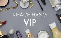 Oriflame khai trương kênh mua sắm 'Khách hàng VIP' với nhiều tiện ích