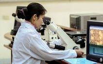 Gần 11 tỉ đồng khen thưởng bài báo khoa học quốc tế năm 2020