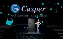 Casper ra mắt sản phẩm tủ lạnh tại sự kiện 'The Greater Gasper'