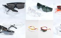 Mua mắt kính bảo hộ Double Shield tại nhà thuốc Pharmacity