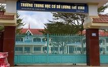 Người mới học hết lớp 8 mượn bằng để đi học, đi dạy bị phạt 4 triệu đồng