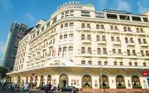 Saigontourist Group: Siêu khuyến mãi voucher phòng ngủ 5 sao
