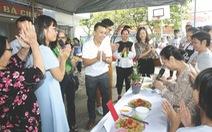 Herbalife Việt Nam: Kinh doanh bền vững gắn kết với cộng đồng