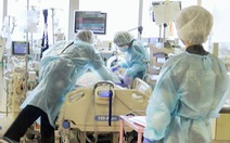 Hơn 6.000 người bệnh COVID-19 ở Tokyo không có chỗ điều trị