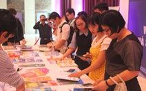 TP.HCM bắt đầu chọn sách giáo khoa cho năm học 2021-2022