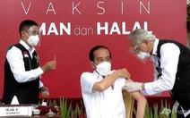 Vì sao Indonesia tiêm vắc xin COVID-19 cho người trẻ trước?
