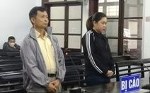 Cựu giám đốc Sở Ngoại vụ kêu chứng cứ kết tội bị cáo không được giám định